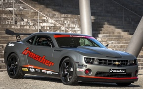 Picture Chevrolet, Camaro, Chevrolet, Camaro, Irmscher