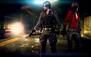 Picture biohazard, Resident evil, Ada Wong, Leon Scott Kennedy, Ada Wong, Leon Scott Kennedy, resident evil …