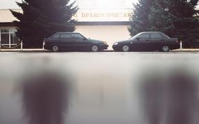 Picture machine, auto, sedan, Lada, auto, Lada, VAZ, VAZ, BPAN, hatchback, VAZ-2110, VAZ-2114, Samara-2, Lada 110