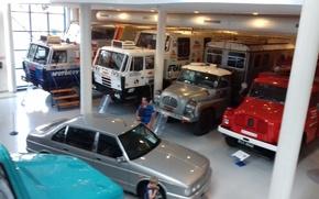 Picture car, vintage, big, old, truck, trucks, museum, Tatra