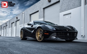 Picture ferrari, f12, berlinetta, classes