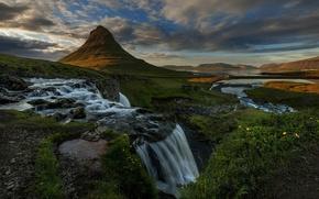 Picture Iceland, Grundarfjoerdur, Snaefellsnesog Hnappadalssysla