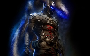 Picture Batman, Batman Arkham Knight, New Batman