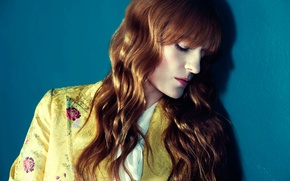 Picture photoshoot, Vanity Fair, 2016, Florence Leontine Mary Welch, Florence Welch, Florence Welch