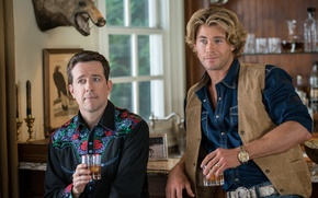 Picture bar, Ed Helms, Ed Helms, Comedy, Chris Hemsworth, Chris Hemsworth, Vacation, Vacation