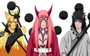 Picture game, war, anime, sharingan, ninja, asian, manga, Uchiha Sasuke, shinobi, japanese, Haruno Sakura, Naruto Shippuden, ...