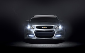 Picture Chevrolet, 2014