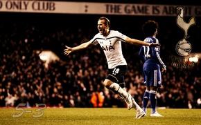 Picture Tottenham Hotspur, Harry Kane, Harry Kane