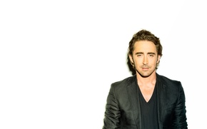 Picture photoshoot, Lee Pace, Lee Pace, for the film, The hobbit:the Battle of the five armies