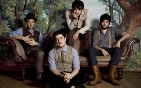 Picture music, group, british, folk-rock, Mumford & sons, indie-folk, folk rock, mumford and sons, mumford & …