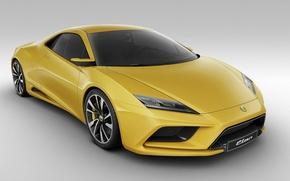Picture Lotus, supercar, Elan