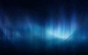 Wallpaper range, Blue