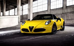 Picture Alfa Romeo, spider, alpha, Romeo, Spider, US-spec, 2015, 960