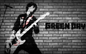Picture green day, green day