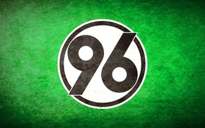 Picture wallpaper, sport, logo, football, Hannover 96