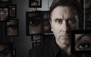 Picture actor, the series, lie to me, the theory of lie, lie to me, Tim Roth, …
