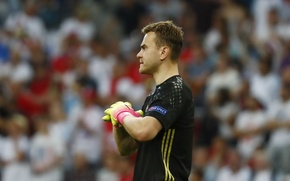 Wallpaper Team Russia, football, goalkeeper, Igor Akinfeev, goalkeeper, sport, CSKA