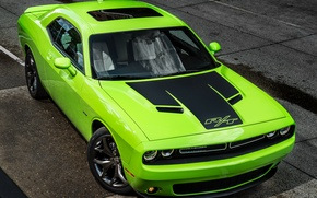 Picture Dodge, Challenger, 2015