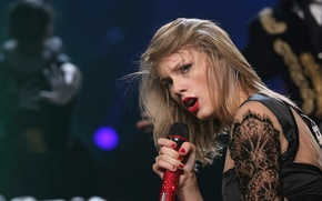 Picture microphone, Tokyo, Taylor Swift, Taylor Swift, RED Tour