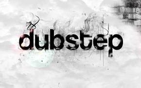 Picture music, bass, dubstep, Kutch, dub