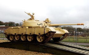 Picture tank, combat, Chinese, main, Type 69 MBT