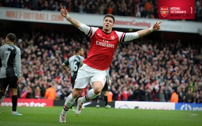 Picture football, arsenal, football, oliver giroud, soocer