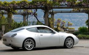 Picture Maserati, Zagato, GS