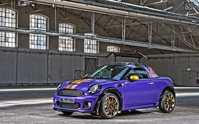 Picture Roadster, Cooper, mini, Roadster, Cooper, MINI, R59