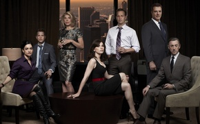 Picture Season 4, The good wife, Alicia Florrick