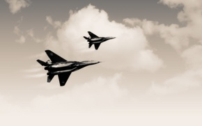 Picture the sky, speed, aircraft