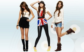 Picture style, clothing, fashion