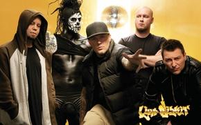 Picture Music, Music, Alternative, Cap, Fred Durst, Limp Bizkit, Fred Durst, Fred Durst, Rap Core