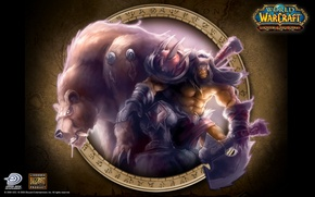 Picture wow, rexxar, vault