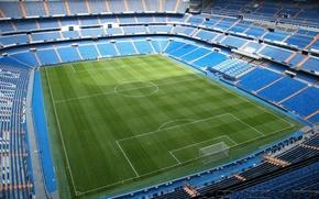 Picture Spain, stadium, Santiago Bernabeu, Spain, Real Madrid, Real Madrid, Santiago Bernabeu