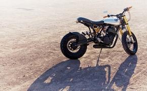 Picture style, model, motorcycle, class, custom, custom, Yamaha, custom items, Cafe Racer, Deus Ex Machina, Yamaha …