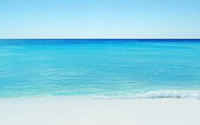 Picture sand, sea, water, shore, coast