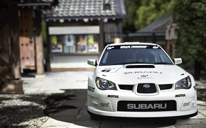 Picture machine, game, the game, cars, gran turismo 5, subaru, cars, wrx, impreza, games, Subaru, auto …
