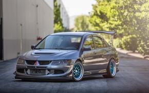 Picture Mitsubishi, Lancer, Evo, CCW, Classics