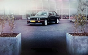 Picture tuning, bmw, BMW, E30