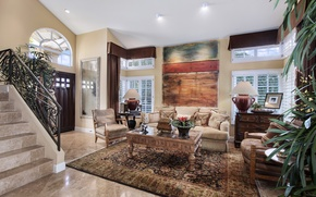 Picture photo, Design, Carpet, Interior, Living room