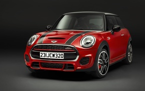 Wallpaper Cooper, mini, background, F56, Mini, Cooper