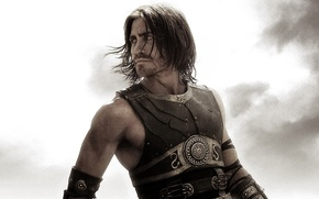 Picture actor, Prince of Persia, Jake Gyllenhaal