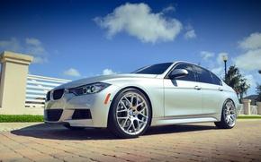 Picture BMW, BMW, 328i, F30, M Sport