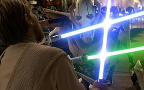 Wallpaper battle, star wars, Star Wars