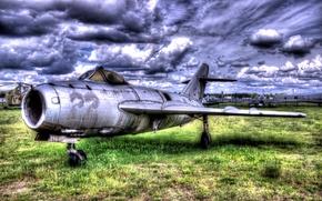 Picture Aviation, Jet, MiG 17