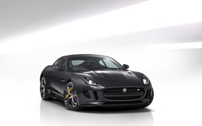 Picture Jaguar, Coupe, UK-spec, AWD, Type R, 2014