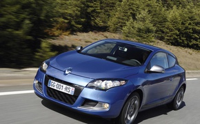 Picture Renault, Megane, GT