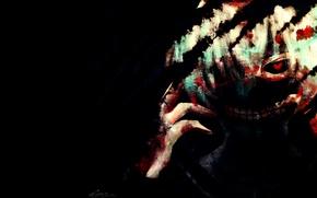 Picture mask, Tokyo ghoul, tokyo ghoul, Ken kanek