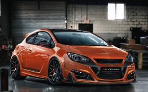 Picture 2015, Astra, C Revenge, Opel, VXR, Astra, Opel