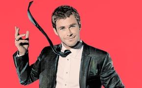 Picture photoshoot, Chris Hemsworth, Chris Hemsworth, SNL